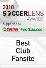 Best Club Fansite