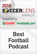 Best Football Podcast