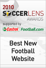 Best New Football Website