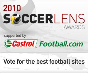 2010 Soccerlens Awards